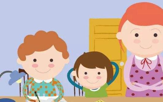 【九种病免费治疗】九种良好的家庭作业习惯